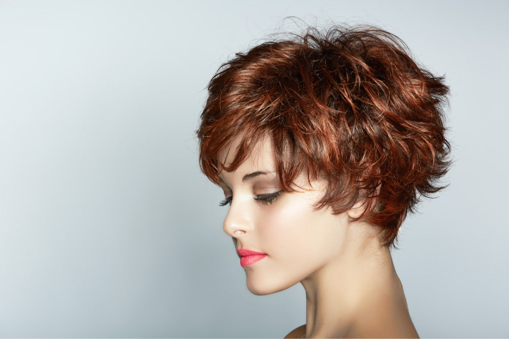 Women's Haircuts - Sandy Springs, GA